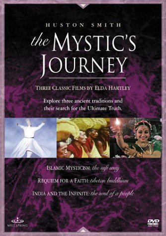 Huston Smith: The Mystic's Journey by Wellspring Media