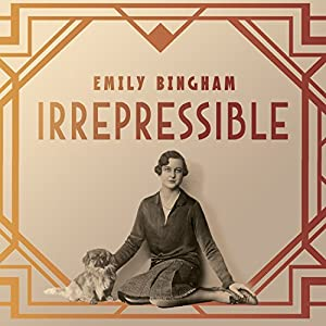 Irrepressible Audiobook