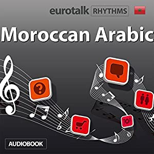 EuroTalk Moroccan Arabic Audiobook