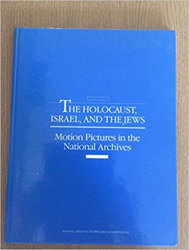 Utorrent Español Descargar Holocaust, Israel And The Jews: Motion Pictures In The National Archives De PDF A Epub