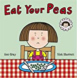 Eat Your Peas, Kes Gray, 0810959747