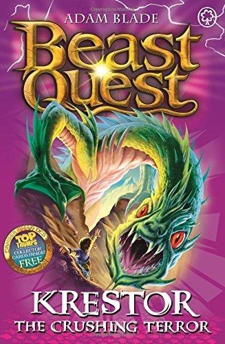 beast quest 39 - 3
