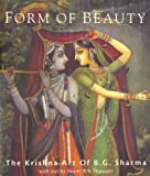 Form of Beauty, B. V. Tripurari, 1886069158