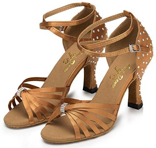 CFP - danza moderna mujer marrón