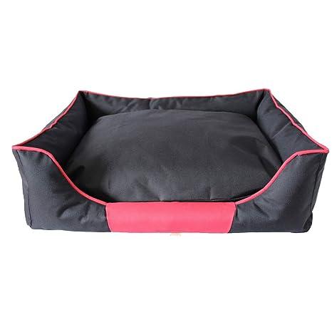 Teng Peng Cama para Perros para Mascotas: colchón ortopédico Ultra Lujoso para Mascotas Cama para