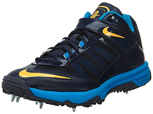 Nike Lunaraccelerate Cricket Shoes Mens Style: 598046-400 Size: 7 (Cricket Shoes compare prices)