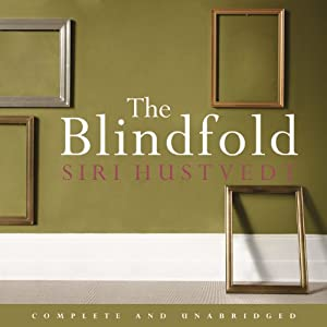 The Blindfold Audiobook