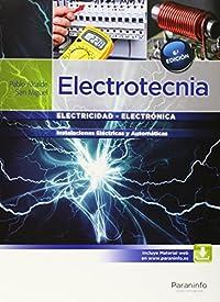 Electrotecnia de Pablo Alcalde San Miguel