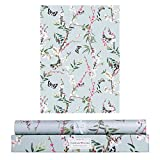 MERRITON Scented Drawer Liners, Royal Fresh Scent