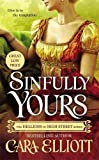 Sinfully Yours (The Hellions of High Street)