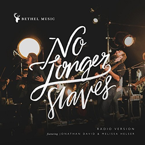 No Longer Slaves (Radio Versio...