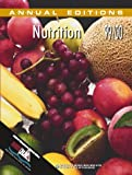 img - for Nutrition 99/00 book / textbook / text book