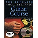 Complete Absolute Beginners Guitar Course