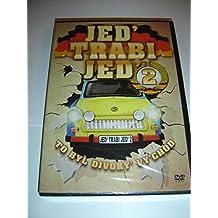 Jed' Trabi Jed' 2 (1992) Das war der wilde Osten / Go Trabi Go 2 / GERMAN, HUNGARIAN and CZECH Audio Options