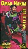 Let It Flow [VHS]