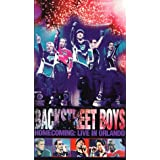 Backstreet Boys - Live in Orlando