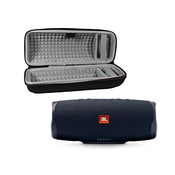 jbl charge 4 and case