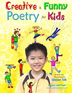 Creative & Funny Poetry for Kids