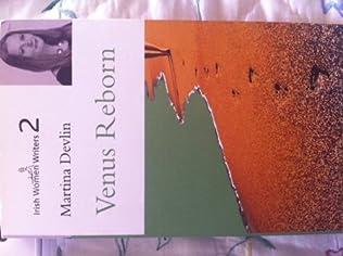 book cover of Venus Reborn