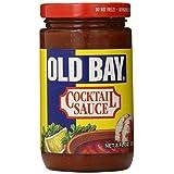 Old Bay Cocktail Sauce, 8 fl oz (236 ml)