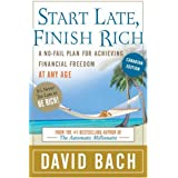 Start Late, Finish Rich: Canadian Edition
