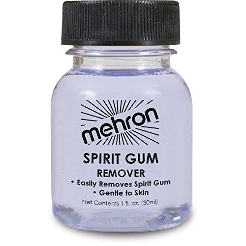 Halloween FX Spirit Gum Remover 1 Oz