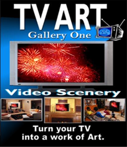 TV Art Gallery One DVD