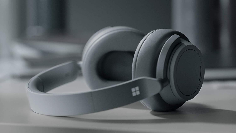 Microsoft SurfaceHeadphones by Microsoft (Image #5)