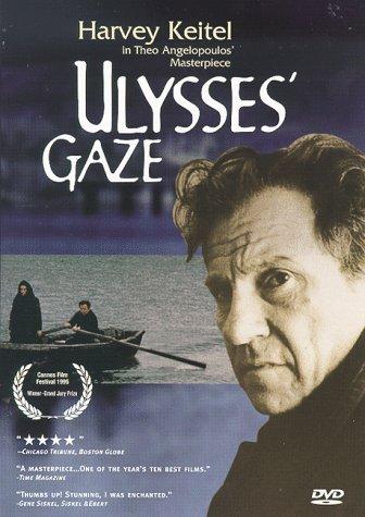 Ulysses' Gaze (Ulysses Dvd)