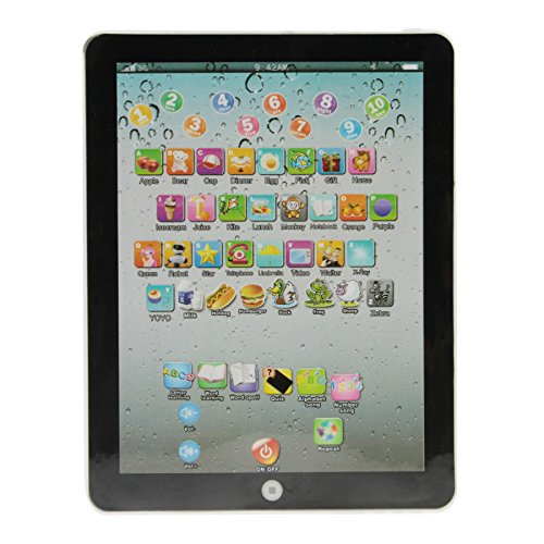 Y-pad English Computer Tablet Learning Education Machine Toy (Pink) - 8
