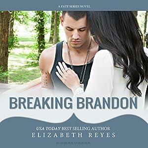 Breaking Brandon Audiobook