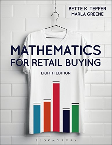 Best deals Mathematics for Retail Buying