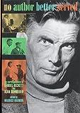 No Author Better Served, Samuel Beckett and Alan Schneider, 0674625226