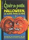 Halloween : Le Guide pour la fête par Lizano