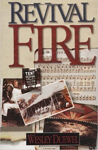 Book Revival Fire by Wesley L. Duewel (1995-03-03)