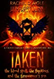 Free eBook - Taken