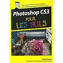Photoshop cs3.. nuls po. 2e ed couleurs
