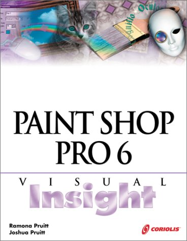 Paint Shop Pro 6 Visual Insight