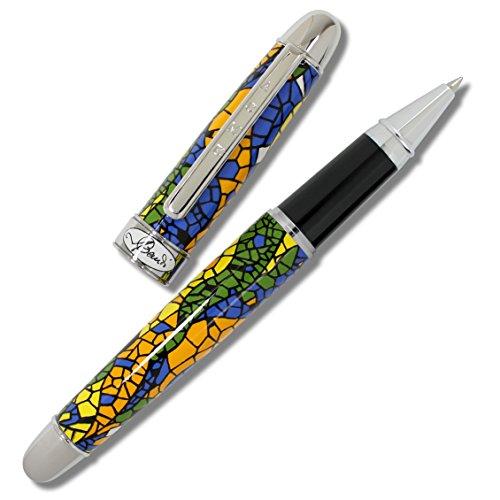 ACME Studios Standard Rollerball Pen Mosaic (PAG01R)
