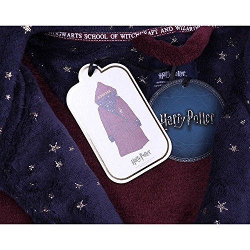 Harry Potter Griffindor - Accappatoio - Donna