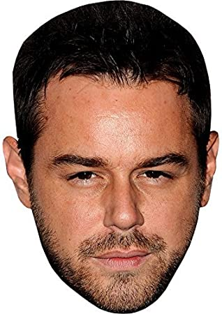 Celebrity face mask kit danny dyer do it yourself diy 7 celebrity face mask kit danny dyer do it yourself diy 7 solutioingenieria Image collections