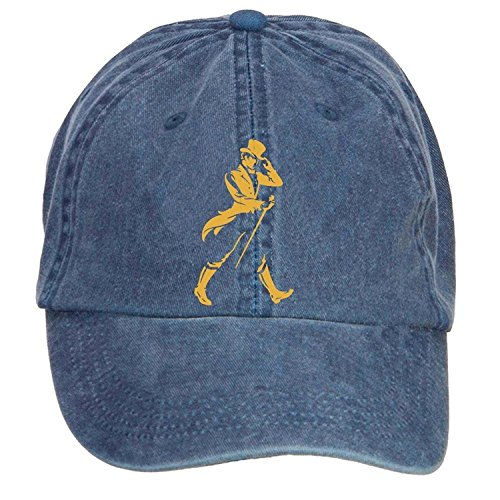 VEBLEN Unisex Johnnie Walker Adjustable Baseball Hat