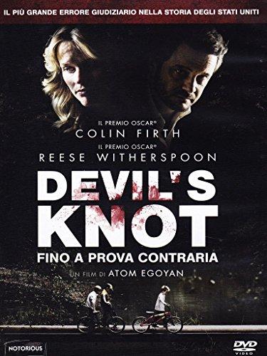 devil's knot - fino a prova contraria dvd Italian Import