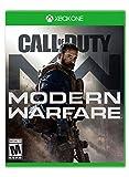 Call of Duty: Modern Warfare - Xbox One at Amazon