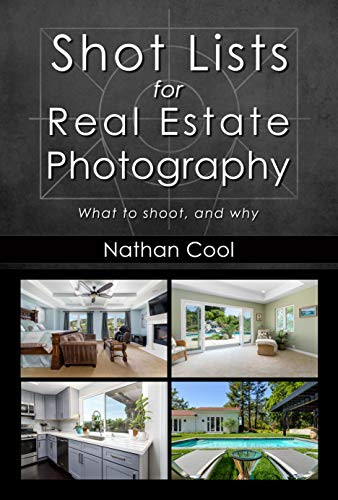 Shot Lists for Real Estate Photography: What to shoot, and why