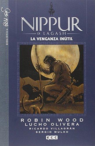 Descargar Libro Nippur 8 Robin Wood