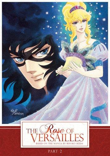 The Rose of Versailles, Part 2 (Litebox)