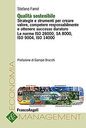 Amazon.com: Qualità sostenibile. Strategie e strumenti per