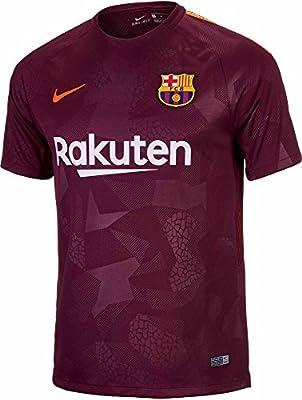 Nike FC Barcelona Men's Third Jersey