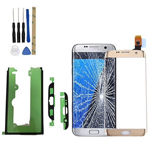 for Samsung for Galaxy S7 Edge Replacement Touch Screen Digitizer